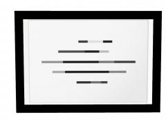 装飾カラーライン画像SKP