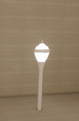 Decorative Cooper McGraw-Edison _WTM light revit family