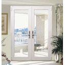 Door Curtain Wall Kawneer Traco-NX-8910-One_Panel-w-Sidelite Revit