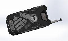 Eton radio sldasm模型