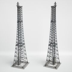 Torre di scarico skp
