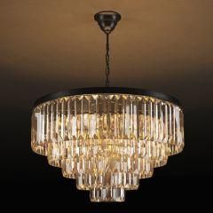 Lámpara de techo 5 capas de vasos skp
