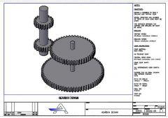 Complete Gearbox design