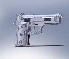 Glock sldasm Model