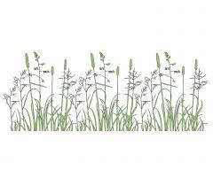 Green Grass Extendable .dwg