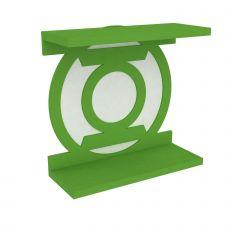 Green lantern shevles sldprt model
