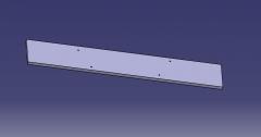 Metal beam.catpart