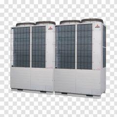 HVAC_Mitsubishi-HI_KXZ_Standard-Model-Heat-Pump_22-40HP rfa