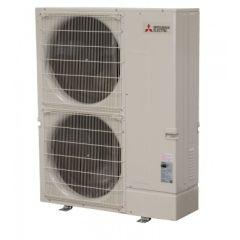 HVAC_ Outdoor_Unit Mitsubishi-HI_MICRO-KX6_8-12HP rfa