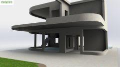 House sldprt Model