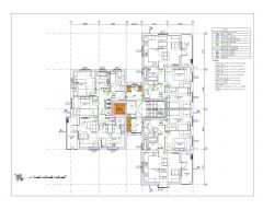 Houses Society Project in USA .dwg-9