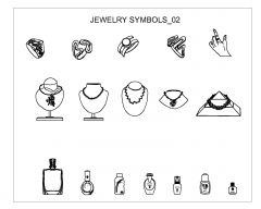 Jewelry Symbols .dwg-2