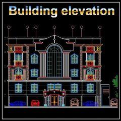 ★【Building Elevation 2】★