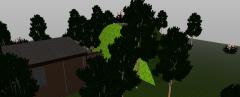 Aménagement paysager modèle SKP