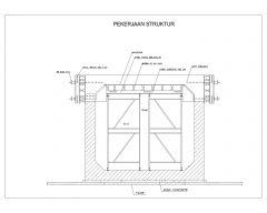 Machinery-PEKERJAAN STRUKTUR-Model