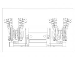Mining Machines Transports & Equipment's .dwg_8