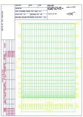 N1.85 gráfico de protección contra incendios