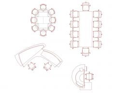 Office Furniture for all purposes_7 .dwg
