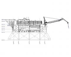 Oil platform concept-1