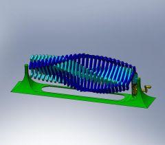 Модель оптической иллюзии sldasm