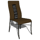 Table and chairs PAiuthuong14 skp