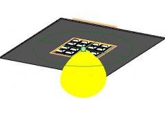 Powerbalance Light Revitファミリ