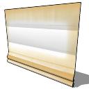 Rideaux en papier (279) skp
