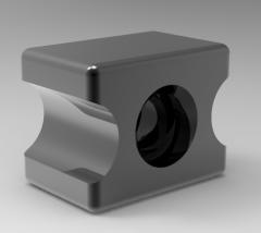 Autodesk Inventor 3D CAD Модель ключа гаечного ключа