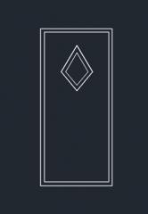 Двери в формате DWG
