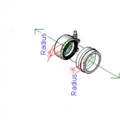 Pipe Adapter Revit
