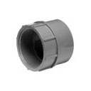 Pipe Fitting Female Adapter CPVC Revit