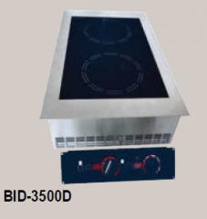 qf_piano cottura a induzione integrato_recise_bid-3500d rfa