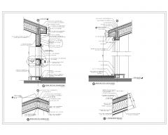 Roof Panel Installation Details .dwg-1