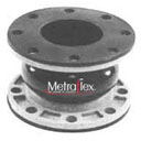 Rubber Expansion Joints Metraflex Style_711_Wide Arch Rubber Expansion Joint Revit
