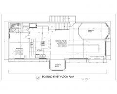 1階平面図を実行する一戸建て住宅設計OP_2.dwg