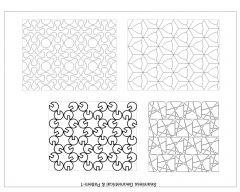 Seamless Geometrical & Pattern-1
