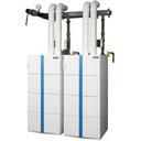 Series_8B_Multiple Boiler Revit