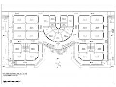 Shopping Mall Design KSA Project Layout Plans .dwg-16
