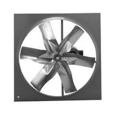 Sidewall Propeller Fan Revit