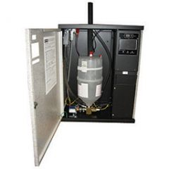 Steam Humidifier  Electronically Controlled Revit