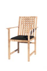 Modello revit Lattice Side Chair