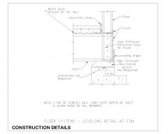 Strap Bridging Technical Sectional Details .dwg-38