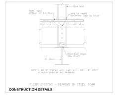 Strap Bridging Technical Sectional Details .dwg-51