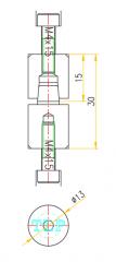 TLP13 DWG Drawing.