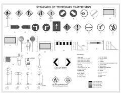 Traffic signs - 001