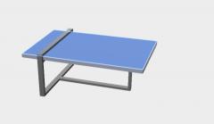卓球IGSモデル