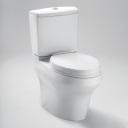 Toilet Elongated Transitional Revit