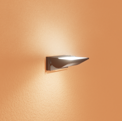 Lighting Module Indoor Wall Sconce revit family