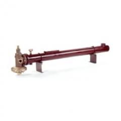 Water Heater Instantaneous 535DW_P_PTW_D Revit