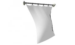 Cortinas blancas (329) skp
